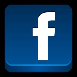 Фейсбук икона