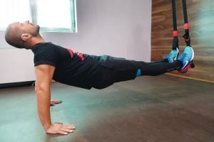 Високоинтензивна интервална тренировка - HIIT с Пламен Петров