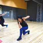 Тренивока по Tabata в Total Sport, Пловдив