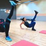 Високоинтензивни интервални тренировки в Тотал Спорт, Tabata