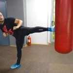 Тренировка с Пламен - Tapout XT