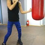 Инструктор по Tapout XT в Тотал Спорт - Мария Петрова