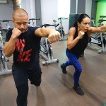 Tapout XT - тренировка с инструкторите Пламен и Мария