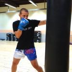 Бокс в Тотал Спорт с професионален инструктор - Пламен Петров
