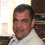Валентин Драгнев, собственик на Total Sport Fitness&Squash