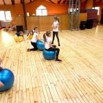 Упражнения от програмата Кондиционни тренировки за деца, Тотал Спорт