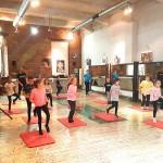 Упражнения за сила и издръжливост, кондиционна програма за деца в Тотал Спорт
