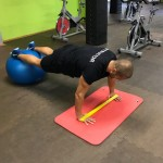 Total Sport - тренировка Body Shape & Fit за здраво и хармонично тяло