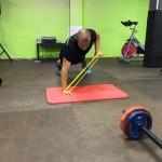 Тренировка с ластици - Body Shape & Fit с инструктор Пламен Петров