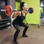 Тренировка с Мария Петрова - Body Shape & Fit в Total Sport