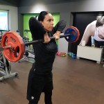 Body Shape & Fit с инструктор Мария Петрова, Total Sport Fitness & Squash