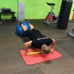 Тренировка със собствено тегло Body Shape & Fit в Тотал Спорт