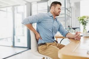 Йогалатес за хора с болки в гърба