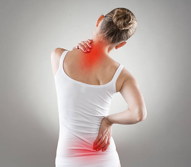 Йогалатес тренировка при болки в кръста , шията и гърба