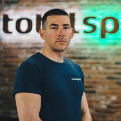 Инструктор групови и индивидуални тренировки Total Sport - Стоян Колев