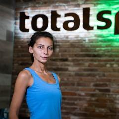 Радостина Чилингирова инструктор Tabata Flex в Тотал Спорт